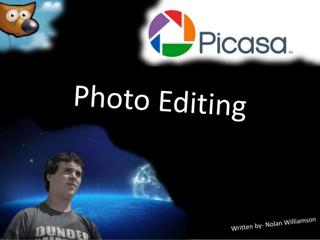 Programs There are a ton of programs for photo editing out there, each with prices ranging from $0 to $10 to $700 and on. ...