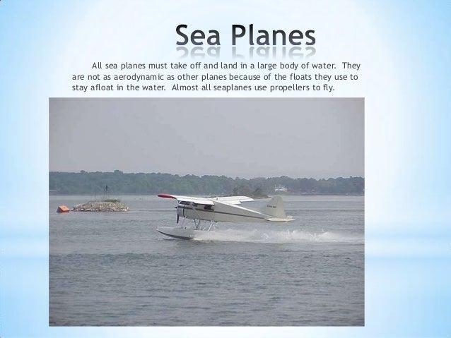 aeroplane essay for kid