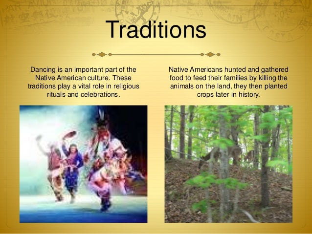Dancing plays an important role in a culture essay