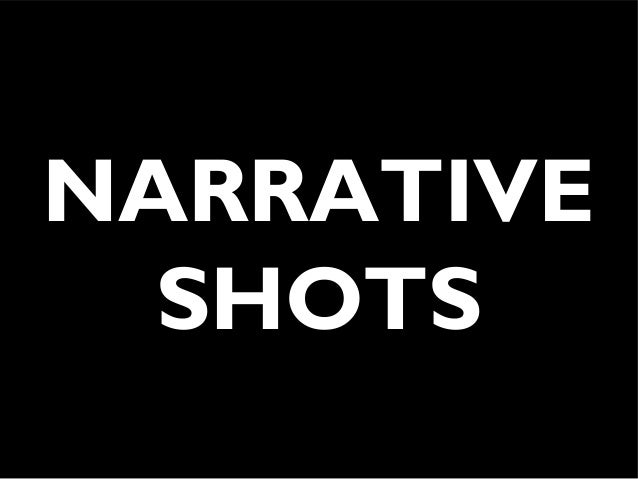 photo essay outline narrative shots 11