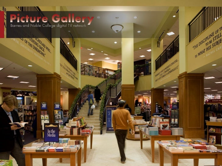 Mississippi State BookstoreOne of the many Barnes and Noble premier campuses