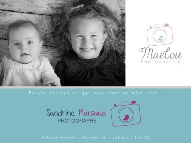 Photographe enfant yvelines bougival maelou sandrine marsaud