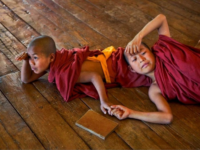 cast            Photographer Steve McCurry galleries: Buddhismimages credit    www.Music           Oliver Shanti & Friends...