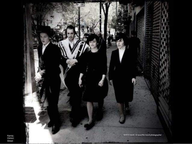 Family. Clinton Street