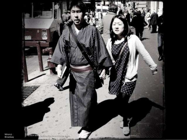 Nihon-ji. Broadway