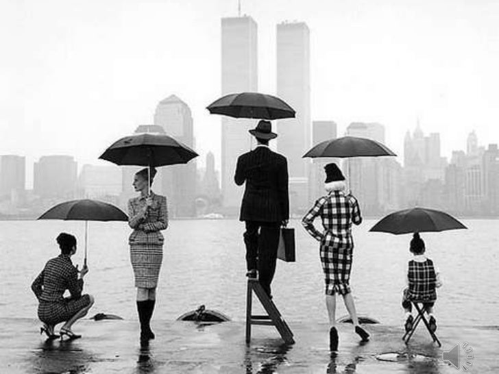 Photographing Nostalgia- By Rodney Smith