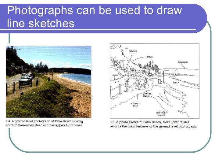 Line Drawing Geography : Photographs geography