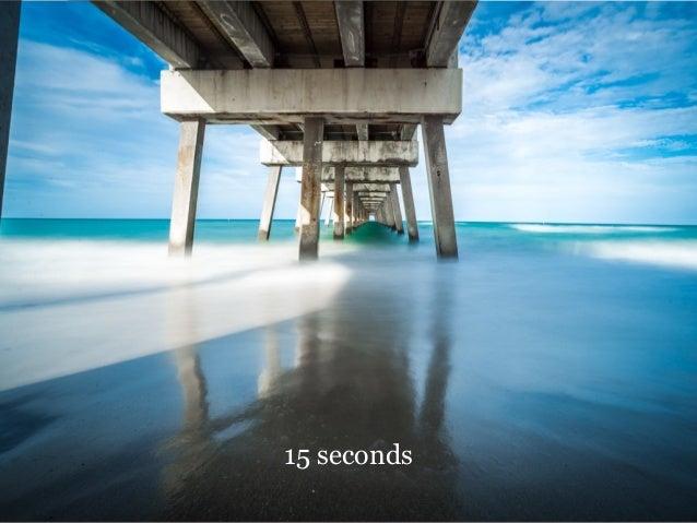 1/125 sec15 seconds