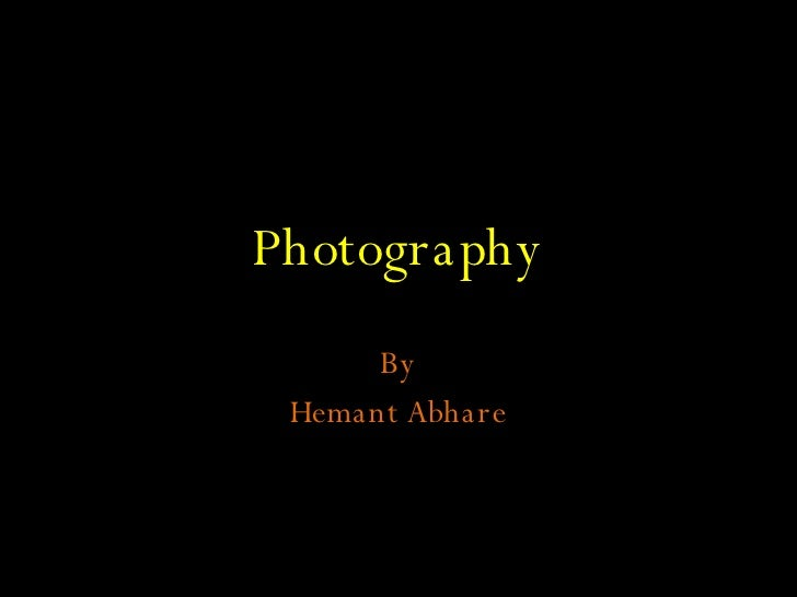 Photography By Hemant Abhare