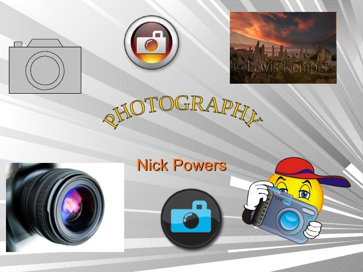 Nick Powers PHOTOGRAPHY