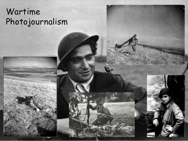 a biography of robert capa a photographer Robert capa and gerda taro are considered to be the founders of modern war photography in september 1936, capa took one of the most famous wartime pictures in history: falling soldier.