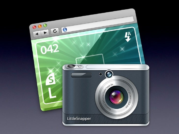 IKSlideshow • Think: Quick Look slideshow in Finder. • IKSlideshowDataSource:  • -numberOfSlideshowItems