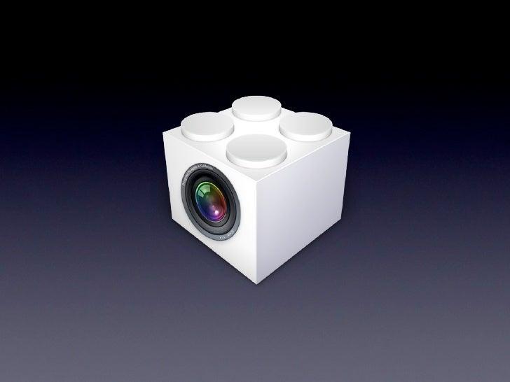 The Ecosystem         Image Capture
