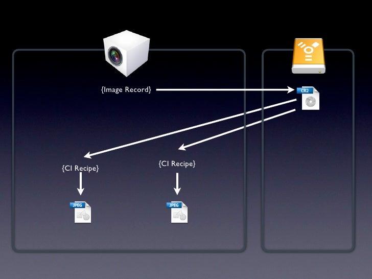Workflow   Output