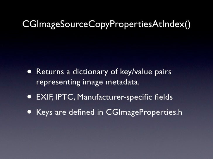 Do not assume the existence of any key in     this dictionary.