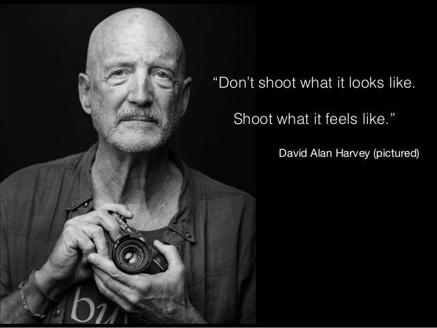 Black And White Portrait Photography Quotes