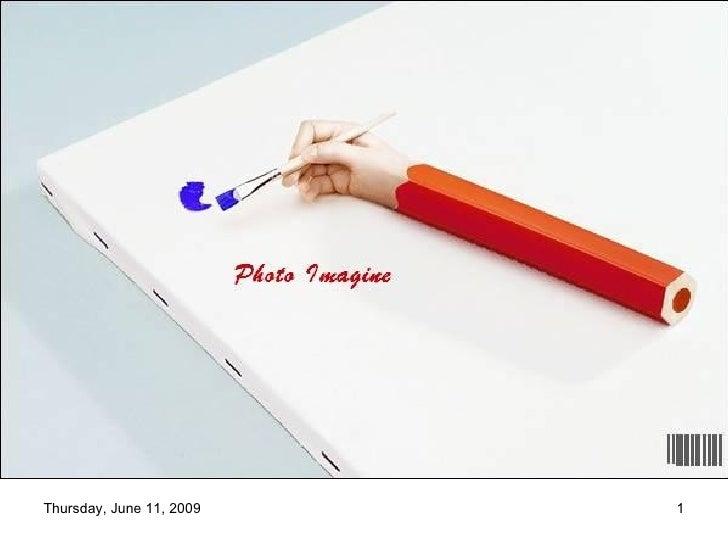 Thursday, June 11, 2009   1
