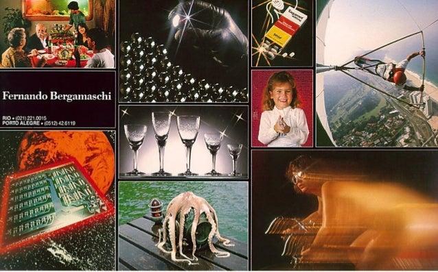 Portfolio 1 - Photoindustrial, Fernando  Bergamaschi - trabalhos fotografia publicitária e comercial.