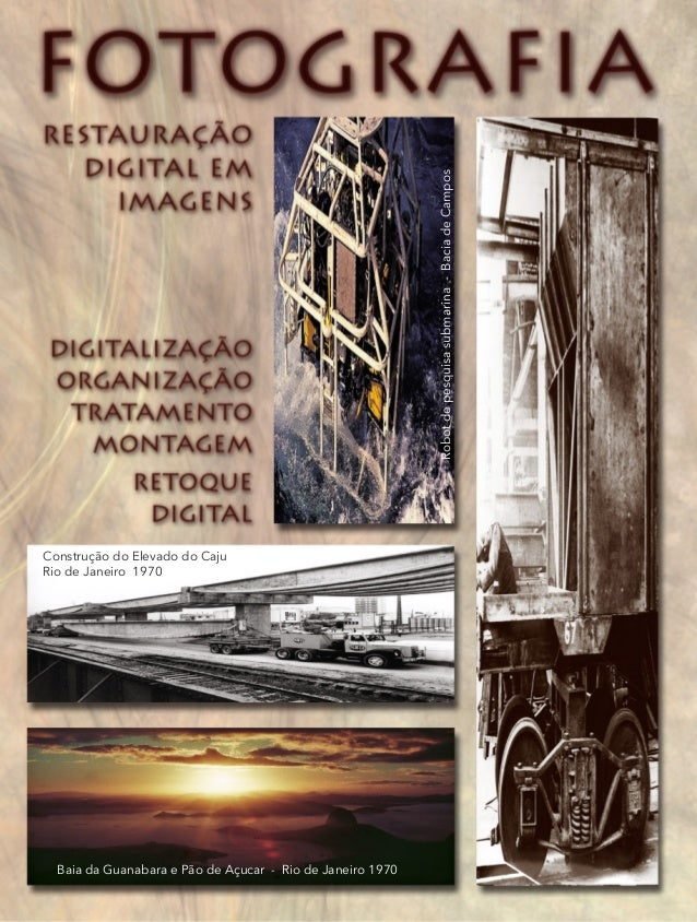 Construção do Elevado do Caju Rio de Janeiro 1970 Baia da Guanabara e Pão de Açucar - Rio de Janeiro 1970 Robotdepesquisas...