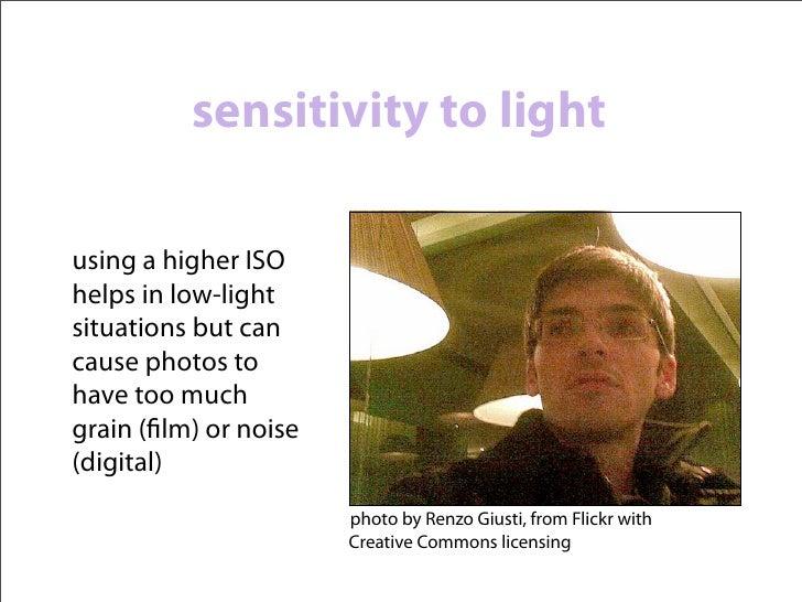exposurecamera exposure modes (most digital cameras)  • P or Program or Auto: camera sets both aperture and shutter    spe...