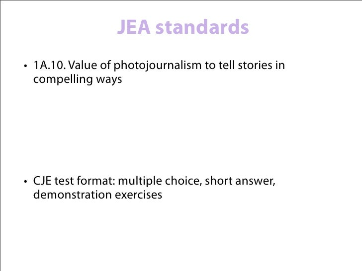 overview•   photo storytelling•   basic terms and techniques•   rules of composition•   lighting basics•   file formats•   ...