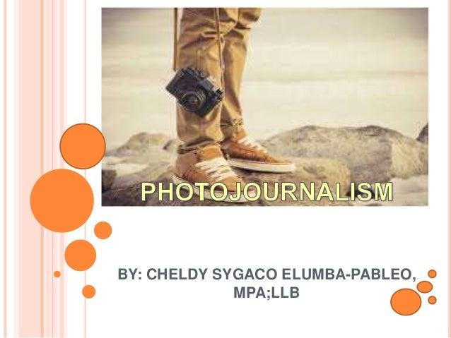 BY: CHELDY SYGACO ELUMBA-PABLEO, MPA;LLB