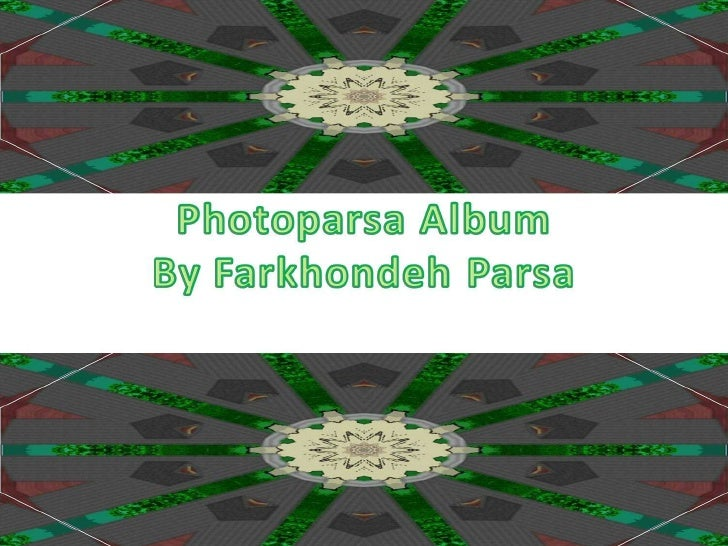 Photoparsa album