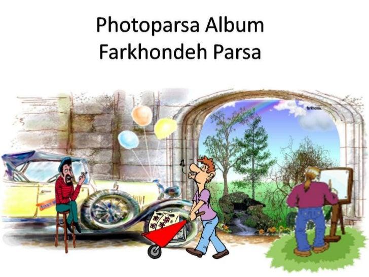 Photo parsa album 613