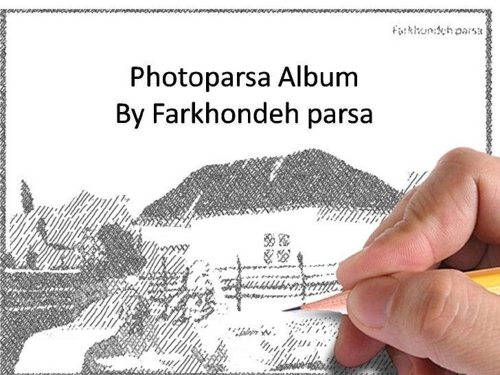 Photoparsa album 619