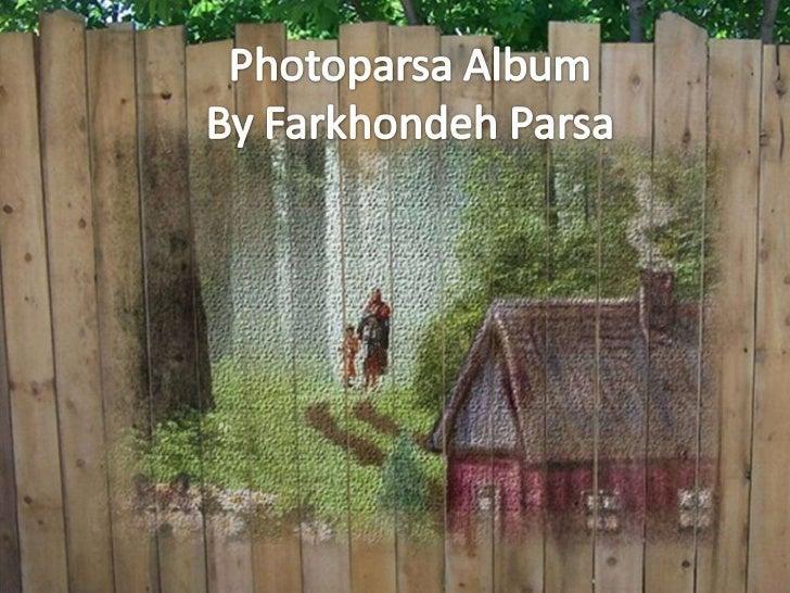 Photoparsa album 693