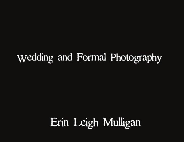 WeddingandFormalPhotography         ErinLeighMulligan