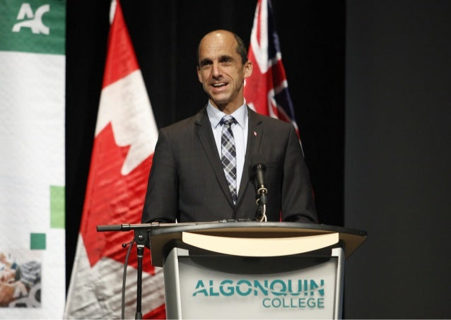 Cyber Security Day - 2014 (Algonquin College)