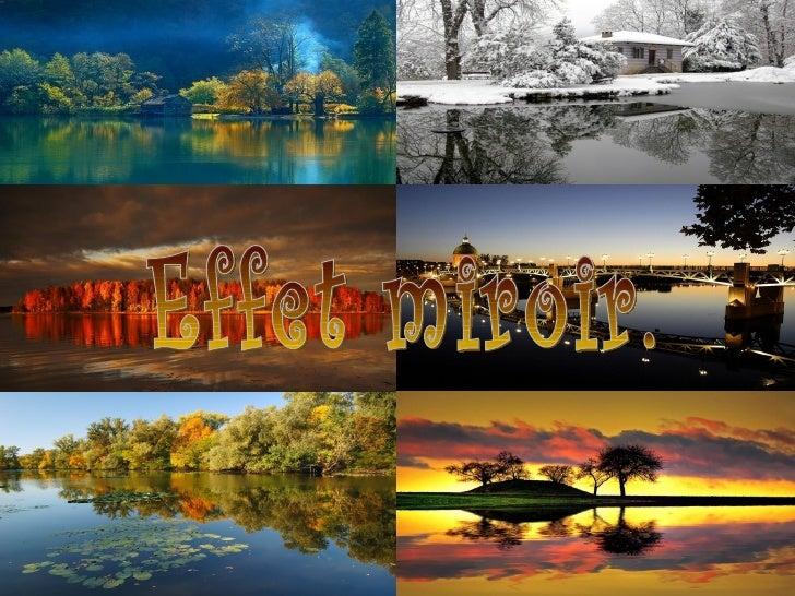 Photos  -effet_miroir1