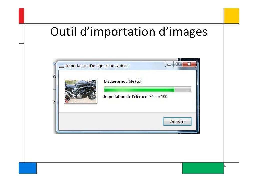 La photo num rique avec windows vista - Comment classer ses photos avec windows 10 ...