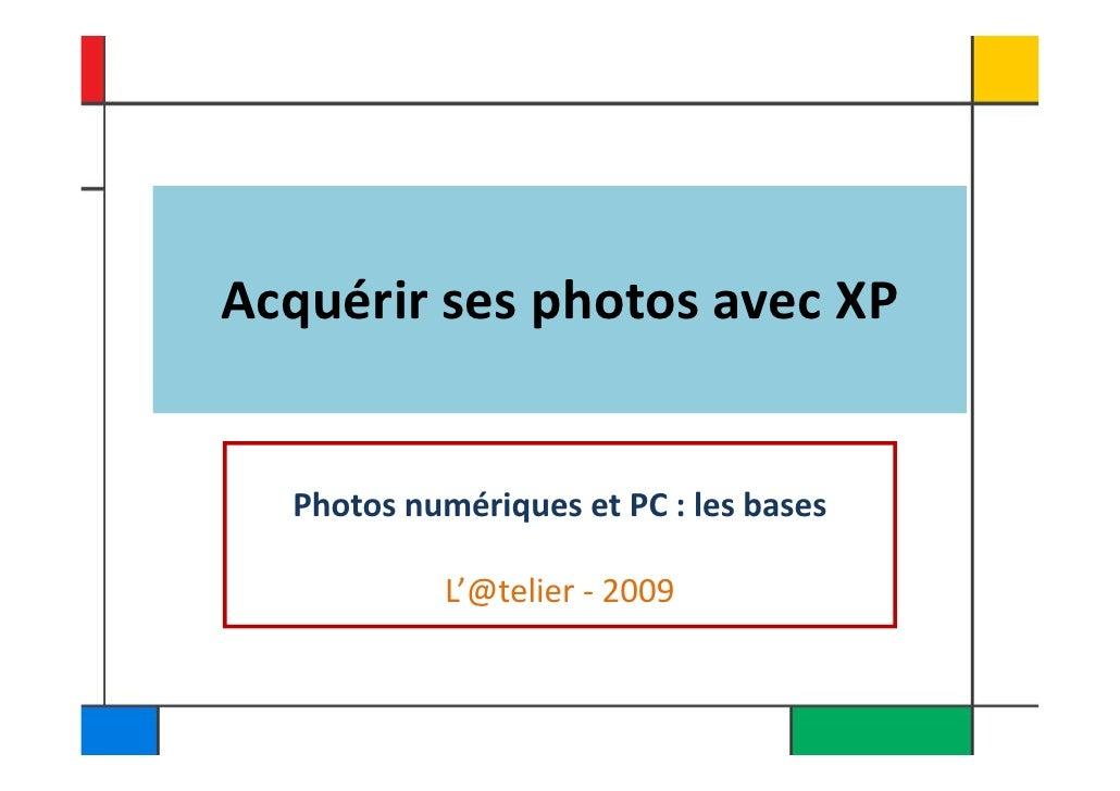 Médiathèque de Lorient                              Acquérir sesphotosavecXP                              Photosnuméri...