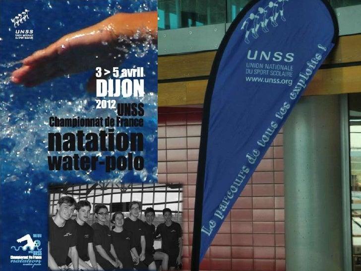 Photos championnats de france natation 2012réduit