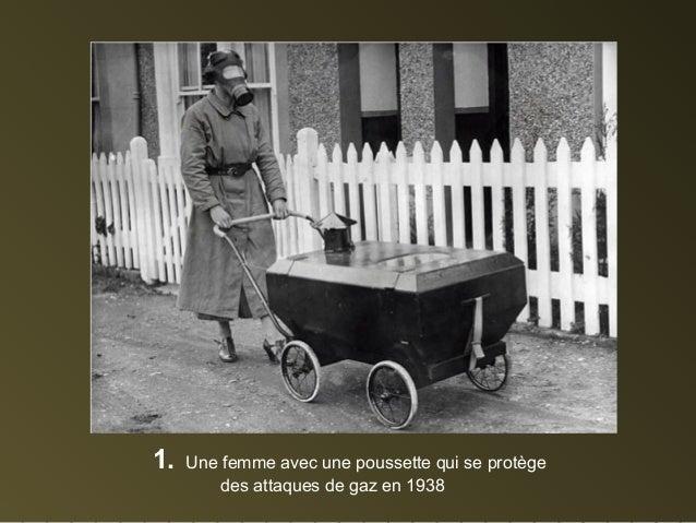 Photos historiques en noir et blanc XX° siècle Slide 2