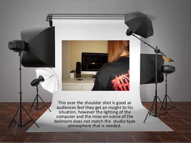 3. & Photoshoot