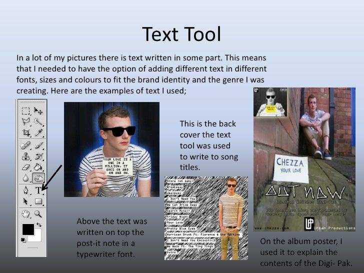 Photoshop tools Slide 3