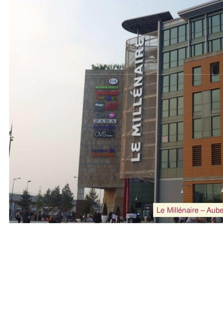 photos du centre commercial le mill naire aubervilliers. Black Bedroom Furniture Sets. Home Design Ideas