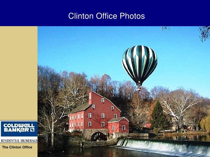Clinton Office Photos<br />