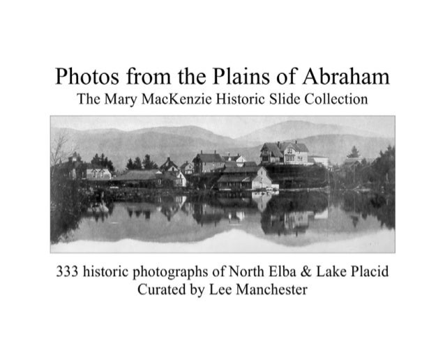 Photos from the Plains of Abraham