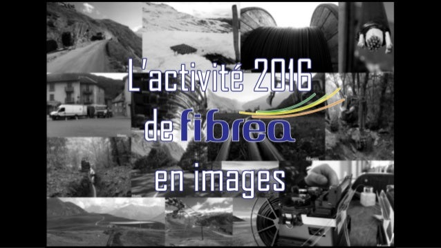 Phototheque Fibrea 2016