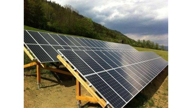 Photovoltaik Salzburg  - Solartechnik