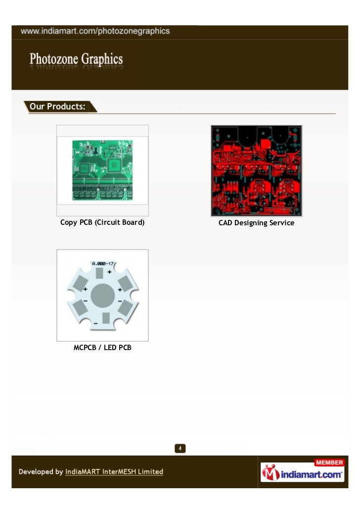 Our Products:       Copy PCB (Circuit Board)   CAD Designing Service          MCPCB / LED PCB