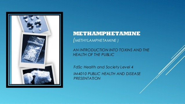 an introduction to methamphetamine Hart: methamphetamine dangers, 2 2 introduction lesson learned from crack in the united states the emotional hysteria that stems from misinformation related to certain illegal drugs often leads.