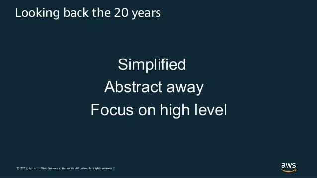 [PHP 也有 Day #37] 在 AWS 上高效運行 PHP 的最佳實踐 - Pahud Slide 3