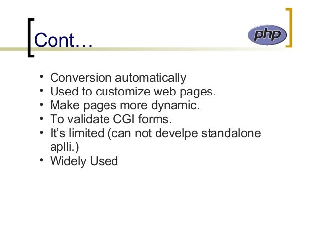 PHP The Complete Reference - Steven Holzner - Google Books
