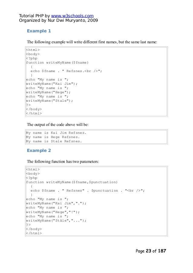 w3schools xml pdf tutorial