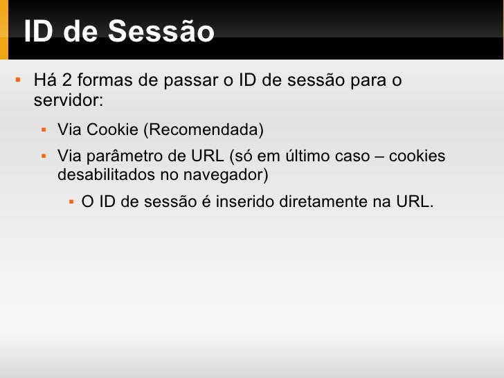 Php 03 Sessoes Cookies Cabecalhos Slide 3